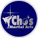 Cho's Martial Arts by Jthoma