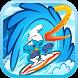 smurfs run adventeur by dreamgames-HD