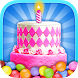 Kids Cake Maker: Cooking Game by Kids Food Games Inc.