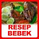 Resep Bebek by Matrama Group
