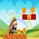 Super Gino Run Adventure Game by nèèt