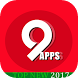 TIPS FOR 9APPS 2017 by DevMobile_Inc