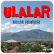 Erzincan Ulalar Belde Rehberi by Hüseyin Sınırtaş