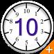Base 10 clock + (Daydream) by Prokaryo