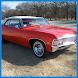 Car Wallpapers: 67 Impala by Tech Sonn