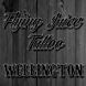 Flying Juice - Wellington by App Genie UK
