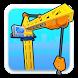 Odebrecht - Crane Operations by Emasa Engenharia LTDA