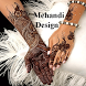 Mehndi Best Designs Art by vikalp soft