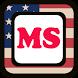 USA Mississippi Radio Stations by One Network Radio