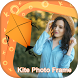 Kite Festival Photo Frame by clapinfotech