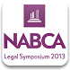 NABCA Legal Symposium 2013 by Core-apps