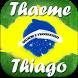 Thaeme e Thiago bem feito 2016 by Kimberly App