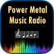 Power Metal Music Radio by Poriborton