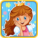 Princess Memory Game by Rumahan Studio