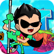 Titans Go Superhero Rush by PLATFORM HERO GAMES