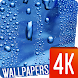 Wet Screen Wallpapers 4k by Ultra Wallpapers