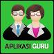 Aplikasi Guru by Falcon App
