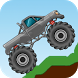 Hill Climb Racing 2D by Berk Ozveren