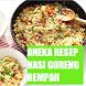 Aneka Resep Nasi Goreng Rempah