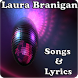 Laura Branigan Songs&Lyrics by andoappsLTD
