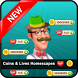 Cheats Guide Homescapes by Games Studio™
