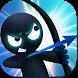 Stickman Archer Fight by JDI Game Studio