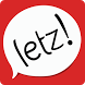Letz - With whoever, whatever by Letz App