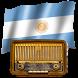 Argentina AM FM Radio Stations by WongBuncit Inc