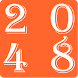 2048 Puzzle by david.he