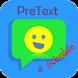 SMS Pretext App by LMSYM