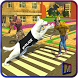 Police Dog vs Dead Zombie Warfare by MAS 3D STUDIO - Racing and Climbing Games