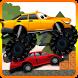 Monster Trucks for kids by mediadevappsuccess