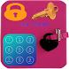 My Secret Notes Diary - Prendre Notes En Sécurité