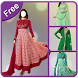 Girls Dress Photo Editor by Photo Suit Maker & New Designs Ideas