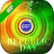 Republic Day 2018 GIF & 26 January 2018 GIF by PSL Photo Frame Editor Maker
