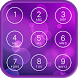 lock screen password by lock screen passcode
