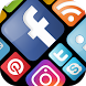 All Social Network Apps by Hetman Getos