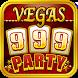 Slots Super Vegas Party by Katz Katz Appz