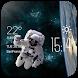space station1 weather widget by Widget Dev Team