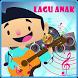 200+ Lagu Anak Indonesia PAUD-TK-SD