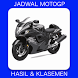 Jadwal MotoGP 2017 by Agus Haryanto