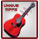 Blues Guitar Riffs And Licks-Easy Guitar Chords by Kaydev2