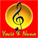 Songs YOVIE N THE NUNO by Rabbani Dev