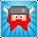 Pixel Viking by Bart Studio