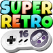 SuperRetro16 ( SNES Emulator ) by Neutron Emulation