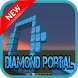 Diamond Portal For MCPE, by ratikan Dev