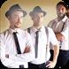 Hop's Trio by Antoni Miquel (Tomy) Muñoz Cuatrecasas