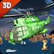 Naval Gunship Warfare 3 by CTL Gamez