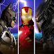Superhero Fighting Game: Immortal Gods Ring Battle by D-Koi Games