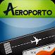 Aeroporto: Brasília, São Paulo by Webport.com